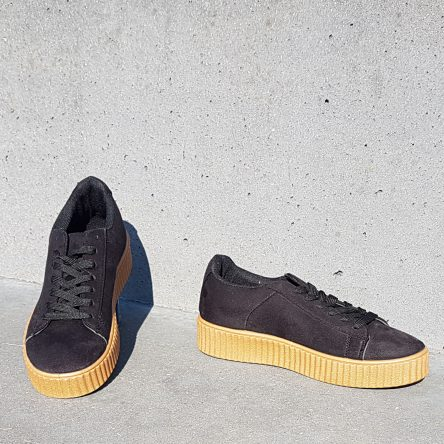 Black Creeper Sole