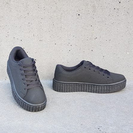 Double Black Creeper Sole